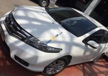 Bán xe Honda City 1.5 AT năm sản xuất 2013, màu trắng