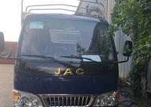 Bán xe JAC HFC 2t4 2017, màu bạc