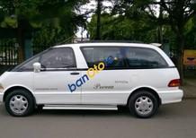 Cần bán xe Toyota Previa năm 1991, màu trắng chính chủ