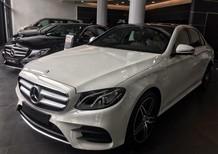Cần bán xe Mercedes E300 AMG 2018 - Chỉ cần thanh toán 720 triệu đồng - nhận xe ngay