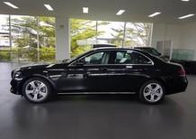 Cần bán xe Mercedes E250 2018 - Sở hữu xe ngay chỉ từ 650 triệu đồng