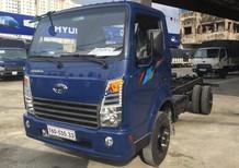 Bán xe tải Daehan Tera 230, tải trọng 2T3