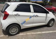 Bán Kia Morning Van đời 2012, màu trắng, xe đẹp