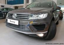 Touareg Volkswagen sang trọng cảm giác lái vượt trội, LH Hotline 0933689294