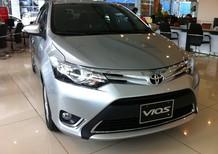 Toyota Vios 2018 giá cực tốt, hỗ trợ mọi thủ tục cho KH mua trả góp