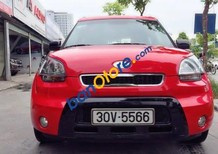 Cần bán xe Kia Soul 1.6AT đời 2009, xe một chủ từ mới, odo chuẩn 6.1 vạn