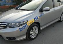 Bán Honda City 1.5AT sản xuất 2013, bảo dưỡng định kỳ ở Honda Mỹ Đình