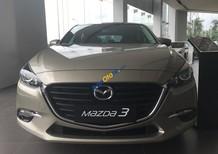 Mazda Biên Hòa bán xe Mazda 3 2017 HB, chính hãng tại Đồng Nai, hỗ trợ trả góp miễn phí: 0938908198 - 0933805888