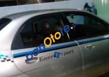 Cần bán gấp Daewoo Nubira CDX sản xuất 1998, màu bạc, nhập khẩu