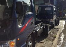Bán xe tải Jac 2T4 vào thành phố, bán xe tải Jac 2T4 trả góp, bán xe tải Jac 2T4 giá cực sốc