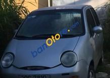 Bán xe Chery QQ3 năm sản xuất 2009, màu bạc