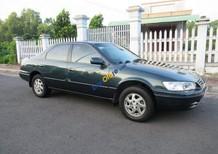 Cần bán gấp Toyota Camry GLi 2.2 đời 1998, máy vận hành rất êm, chạy khỏe