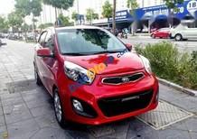 Bán xe Kia Picanto sản xuất 2013, màu đỏ, xe nhập còn mới