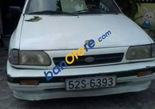 Bán xe Kia Pride sản xuất năm 1995, màu trắng