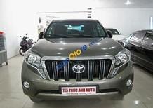 Cần bán Toyota Land Cruiser Prado sản xuất năm 2016, nhập khẩu