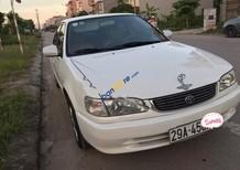 Bán Toyota Corolla GLi 1.6MT đời 1998, xe chạy vào cao tốc 130km/h im đét