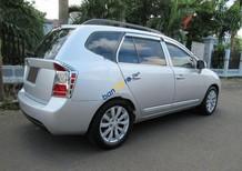 Cần bán lại xe Kia Carens năm 2011, màu bạc, giá 297tr