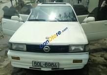 Bán ô tô Nissan Bluebird năm sản xuất 2004, màu trắng, 48tr