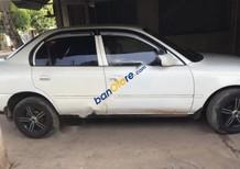 Cần bán lại xe Toyota Corolla sản xuất năm 1993, màu trắng, nhập khẩu nguyên chiếc