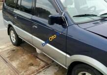 Bán Toyota Zace GL sản xuất 1999, màu xanh lam, 210 triệu