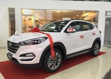 Hyundai Tucson CKD xăng 2.0, giá từ 760tr,ưu đãi 130 triệu giá tốt nhất Hyundai Bà Rịa Vũng Tàu - 0977860475