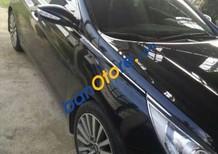 Cần bán lại xe Hyundai Sonata năm sản xuất 2012, màu đen, nhập khẩu