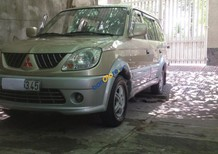 Xe cũ Mitsubishi Jolie SS sản xuất 2005, màu vàng