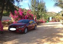 Cần bán Mazda 3 năm sản xuất 2016, màu đỏ