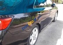 Bán xe Toyota Camry đời 2013, màu đen, giá chỉ 945 triệu