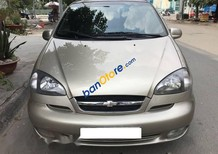 Cần bán xe Chevrolet Vivant đời 2008, xe biển số thành phố, bốn số, chính chủ