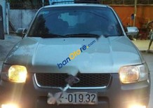 Xe cũ Ford Escape 3.0 V6 sản xuất 2002, 220tr