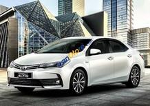 Toyota Hải Dương bán Corolla Altis 1.8 CVT model 2018, hỗ trợ trả góp 80%, đủ màu - LH: 096.131.4444 Ms. Hoa