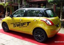 Hót hot - Cần bán Suzuki Swift đời 2017