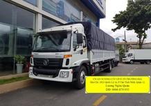 Cần bán xe tải 9,3 tấn Thaco Auman C160 đời 2017