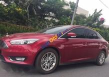 Cần bán gấp Ford Focus 1.5 Ecoboost Titanium sản xuất 2017