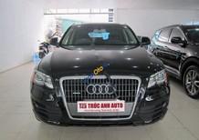 Cần bán xe Audi Q5 năm 2011, màu đen, nhập khẩu nguyên chiếc