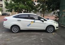 Cần bán Ford Fiesta Titanium sản xuất năm 2016, màu trắng như mới, 505tr