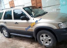Bán Ford Escape sản xuất 2003, giá 205tr