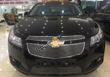 Xe Chevrolet Cruze LTZ năm sản xuất 2015, màu đen