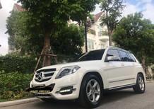 Mercedes-Benz GLK250 4Matic Model 2014