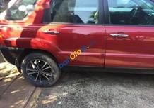Cần bán gấp Kia Sportage sản xuất năm 2007, màu đỏ
