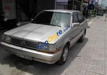 Cần bán lại xe Toyota Corona sản xuất 1986, màu bạc giá cạnh tranh