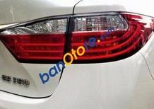 Cần bán lại xe Lexus ES 350 sản xuất 2012, màu trắng, nhập khẩu