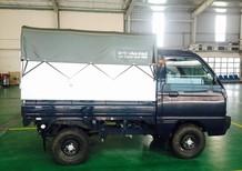 Bán ô tô Suzuki Supper Carry Truck 2018, màu xanh lam, khuyến mãi thuế trước bạ