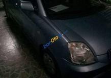 Cần bán xe Kia Morning LX 1.0 AT năm sản xuất 2005, màu xanh lam, nhập khẩu