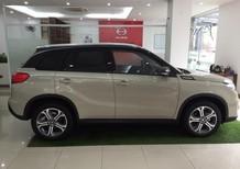 Bán ô tô Suzuki Vitara 1.6AT 2017, xe nhập giá cạnh tranh