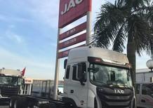 Xe tải JAC 4 chân K5 đẹp bền rẻ chỉ 300 triệu nhận xe