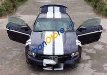 Bán Ford Mustang sản xuất 2011, xe nhập
