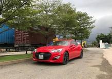 Bán Hyundai Genesis 2.0 AT sản xuất năm 2012, màu đỏ