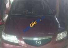 Cần bán xe Mazda Premacy năm 2007, màu đỏ